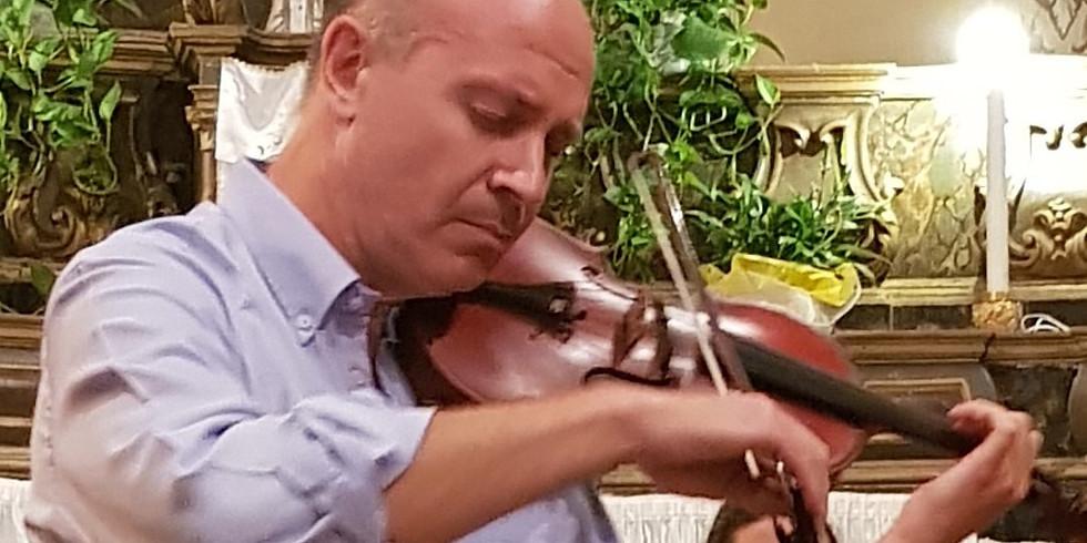Musica d'Insieme: PROGETTO GERSHWIN - Pronuncia e improvvisazione jazz per tutti gli strumenti ad arco