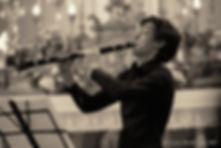 Un Allievo al Concerto