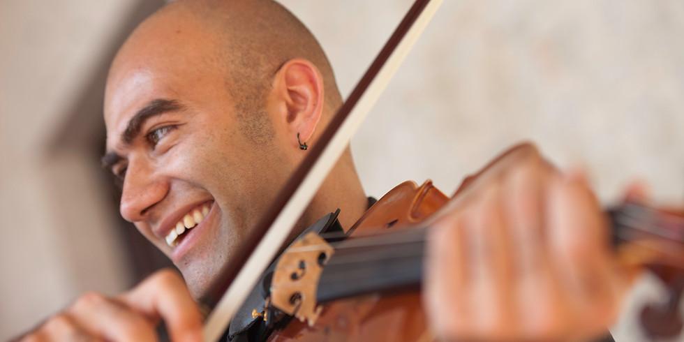 Special Master Viola
