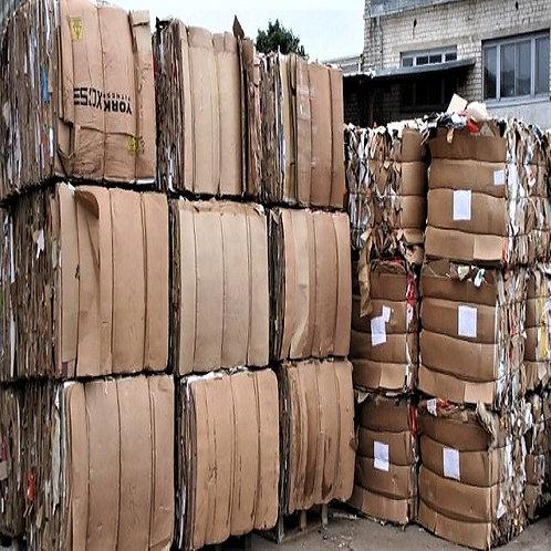 OCC/Old Corrugated Carton/NCC/Paper Scraps!