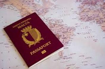 Buy Malta passports