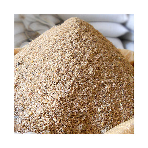 Wheat Bran Animal Feed/High Energy Feed