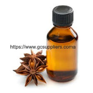 ANISE OIL SUPPLIERS