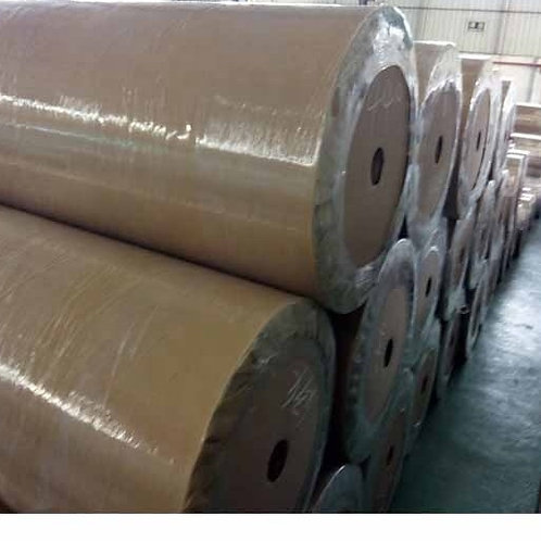 120gsm Customized Sponge PE Foaming Kraft Paper