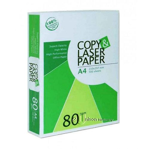 Laser Copy Paper