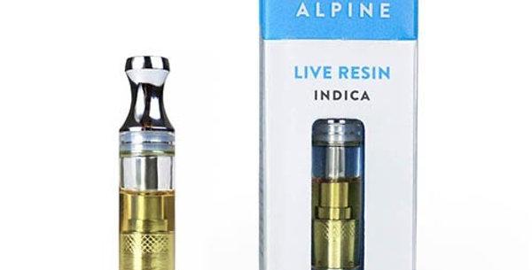 Alpine Live Resin True OG
