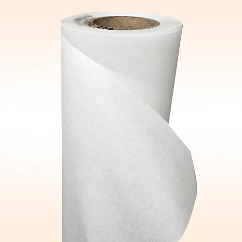 30gsm/40gsm/45gsm/50gsm food grade bleached MG white kraft paper for packing