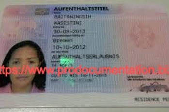 German Permanent Residence