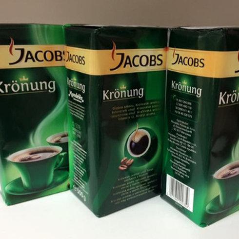 Jacobs Kronung Espresso Ground coffe 250g FMCG
