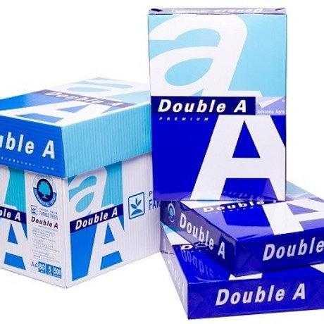 Double-A Copy Paper