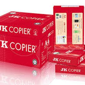 Jk copier paper a4 80gsm