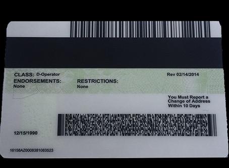 Driver License for Non-US Citizens