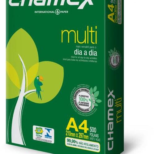 CHAMEX COPY PAPER 80GSM/ 75GSM
