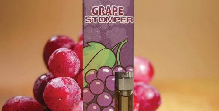 Grape Stomper Dank Vape-Cartridge