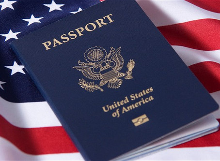 Buy American passports and driver's license online