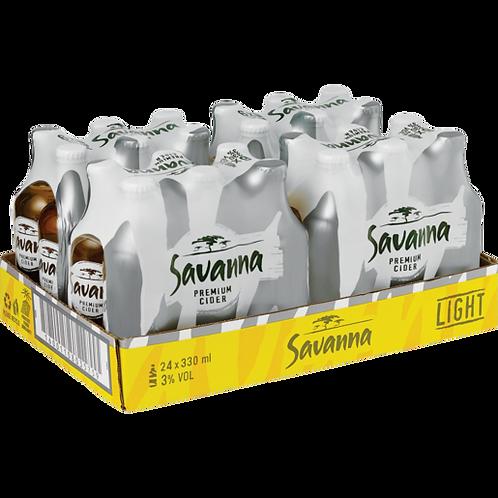 Savanna Dry / Savanna non Alcoholic