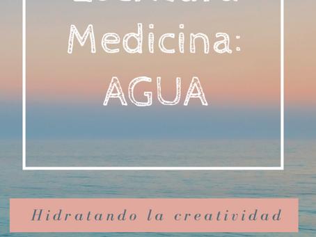 Escritura Medicina
