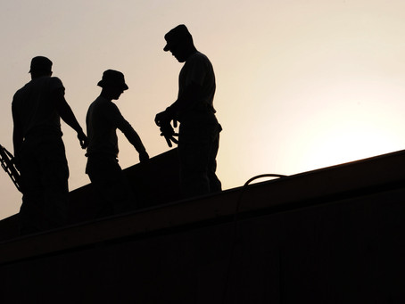 DOL FINALIZES NEW REGULATIONS ON INDEPENDENT CONTRACTORS