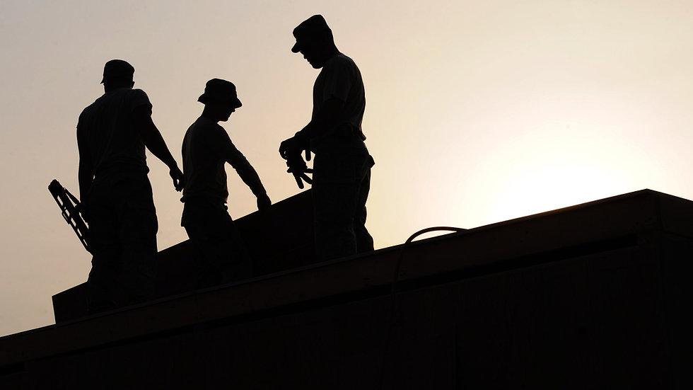 Builders Back
