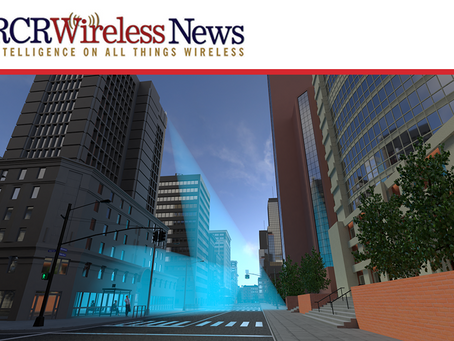RCR Wireless: 5G Fast Becoming A Reality: Global Deployments at Arenas, Malls, Airports ...