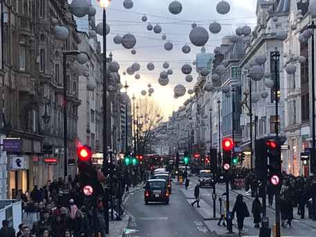 Picadilly Christmas