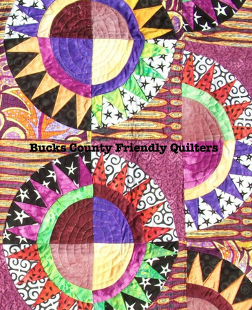 Friendly Quilters of Bucks County
