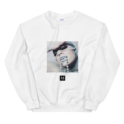 Pearls II Unisex Sweatshirt