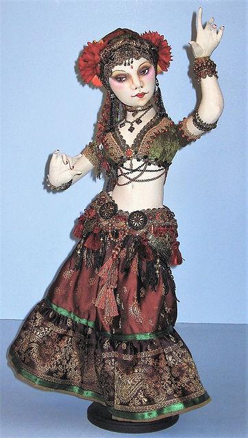 Berryhill-Belly Dancer 1.jpg