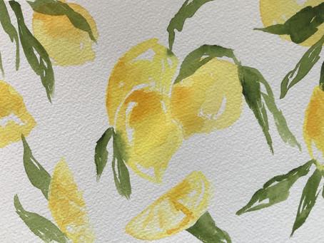 Hansa Yellow