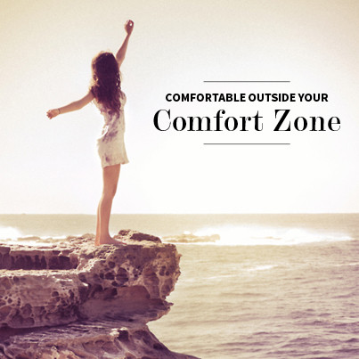 Step outside your comfort zone — Discover your purpose with astrology