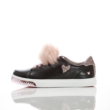 Nicki Black/Pink