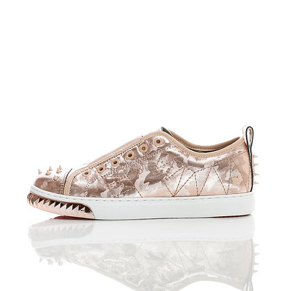 Neo Crazy Horse Low Camo Champagne