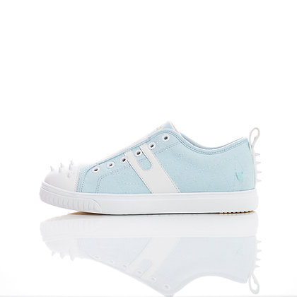 Crazy Horse Low Crystal Blue