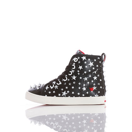 Kruzin Mini Black Stars