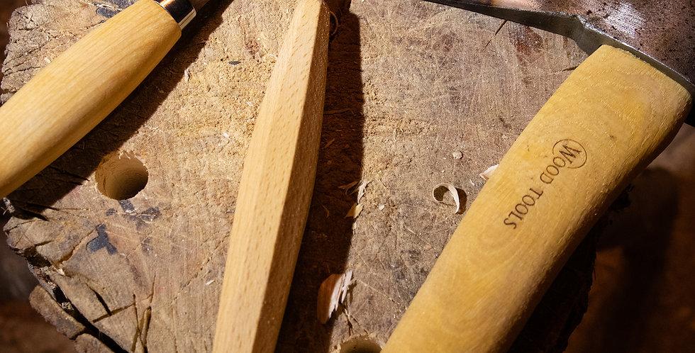 Spoon Carving Workshop 20 Feb 2021