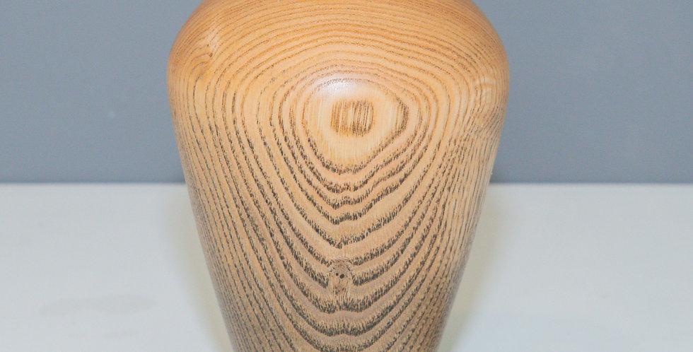 Ombre Shoulder Vase