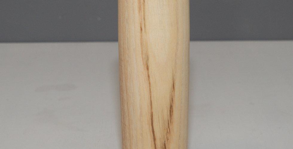 Straight Ash Vase