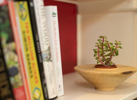 Tree Books