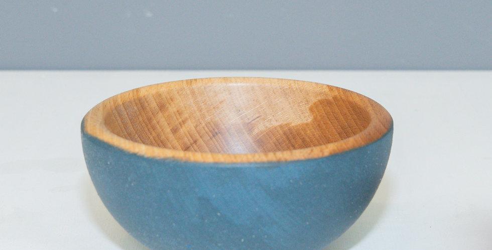 Smaller Blue Beech Bowl