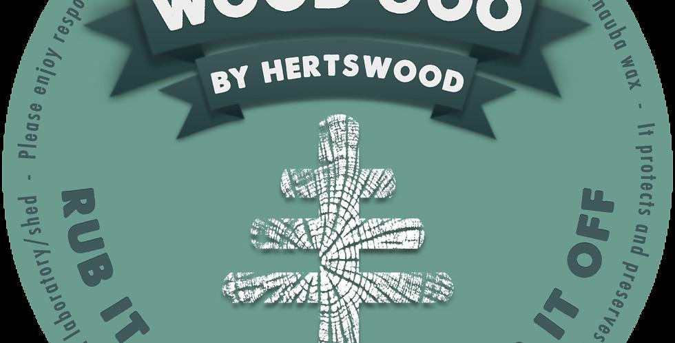 Vegan Hertswood Wood Goo