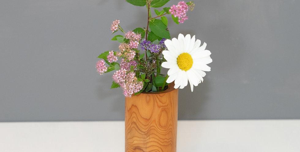 Yew Wet Vase