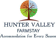 Hunter Valey Farmsty logo
