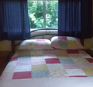 Lovedale Bedroom Hunter Valley Farmstay