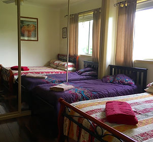 Pokolbin Bedroom Hunter Valley Farmstays
