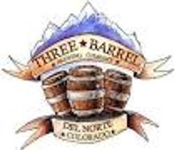 Three Barrel Brewing Co.