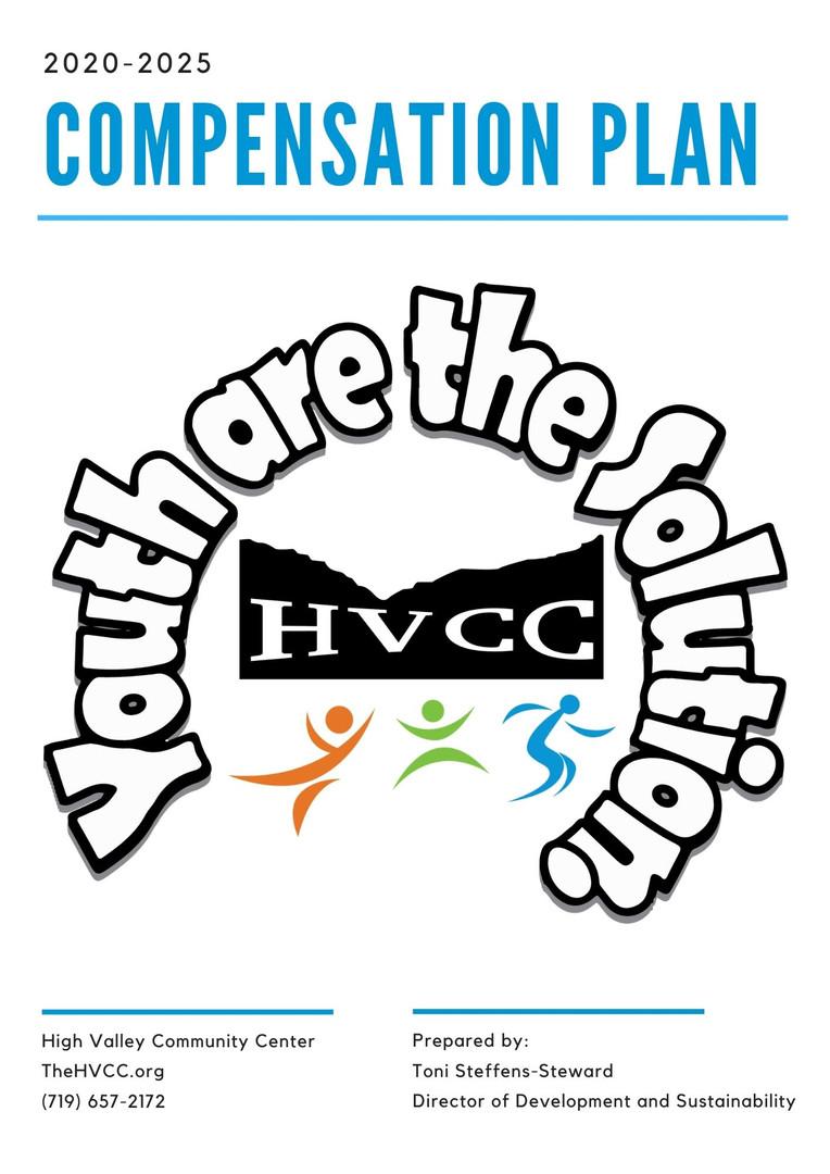 HVCC Compensation Plan