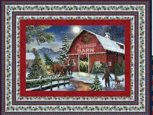 Christmas Wish kit