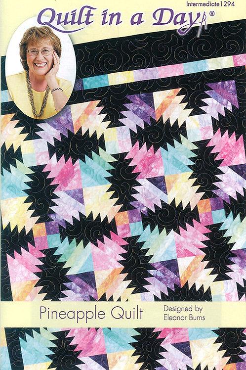 Eleanor Burns Patterns