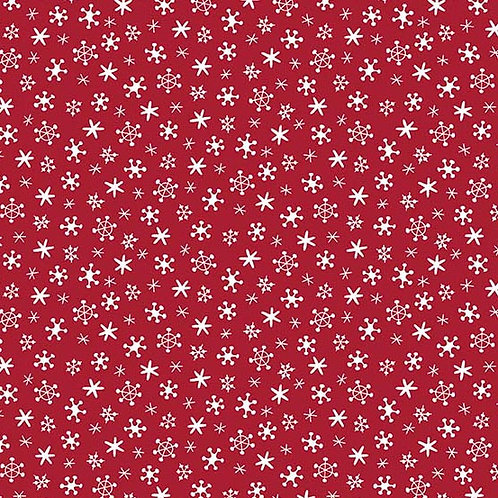 Holiday Tweets Red