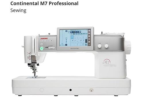 Continental M7 Professional